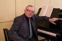 ROMANTIKUS EST - Gábor József (1945-2017) zongoraművész emlékére