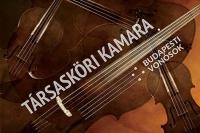 CANCELED - CHAMBER MUSIC AT THE TÁRSASKÖR
