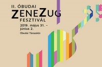 EVENT OF THE MONTH - II. BUDAPEST ZENEZUG FESTIVAL WITH THE BUDAPEST STRINGS - DAY 1
