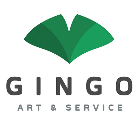 Gingo Art logo