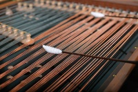 EVENT OF THE MONTH - CIMBALOM GALA