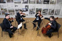 CULTURAL HERITAGE DAYS - QUARTETTO SPERANZA
