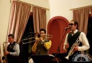 30 éves a Budapest Ragtime Band