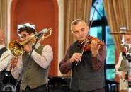 A Budapest Ragtime Band és Kovács Ferenc