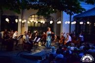 A Budapesti Vonósok koncertje (2018 nyár)