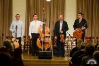 A Harmonia Garden koncertje
