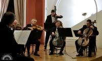 A Liszt Ferenc Kamarazenekar Jótékonysági Hangversenye