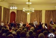 A Liszt Ferenc Kamarazenekar koncertje (2018 nyár)