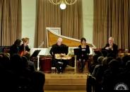 A Magyar Reneszánsz Együttes koncertje