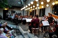 Óbudai Nyár – Muzsika a kertben - Anima Musicae 1