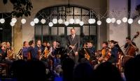 Az Anima Musicae Kamarazenekar koncertje (2019 nyár)