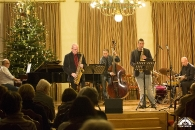Az év fiatal jazz-zenésze