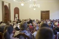 Az Óbudai Jubileumi Zenekar évadzáró koncertje
