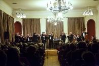Barokk I. - A Liszt Ferenc Kamarazenekar koncertje