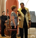 31 év a hegedű hangjával