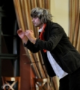 A fiatal Beethoven személyesen -  A Qaartsiluni Ensemble hangverseny