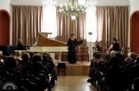 Szvorák Katalin jótékony célú hangversenye