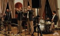 Hot Jazz Band koncertje