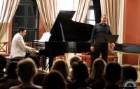 Liszt és barátai