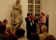 Liszt Ferenc Kamarazenekar és Seleljo Erzsébet