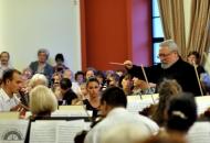 Óbudai Jubileumi Zenekar évadzáró hangversenye