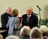 Baranyi Ferenc 75. születésnapja
