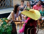 Opera a kertben-Mozart: Figaro házassága