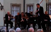 Plein Air koncertek a Liszt Ferenc Kamarazenekarral