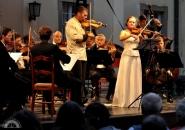 Plein Air Koncertek II. a Liszt Ferenc Kamarazenekarral