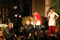 Rossini: A sevillai borbély