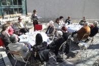 Sajtótájékoztató 2012. tavasz