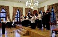 Semmelweis Vonósnégyes koncertje