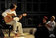 Snétberger Ferenc gitárestje