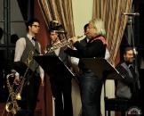 Somló Tamás és a Budapest Ragtime Band