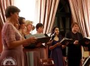 Ünnepi hangverseny Pergolesi születésének 300. évfordulóján